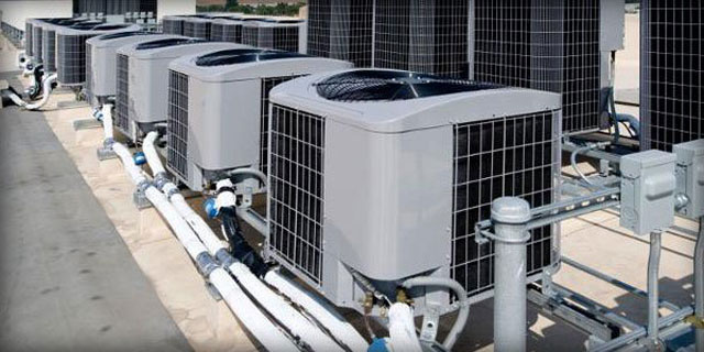 Fountain Hills Commercial Air Conditioning Repair and Service