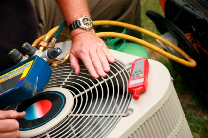Fountain Hills HVAC Services