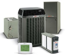 Fountain Hills hvac products