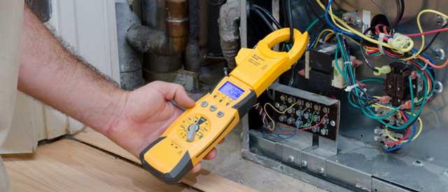 Fountain Hills AZ Emergency HVAC Repair