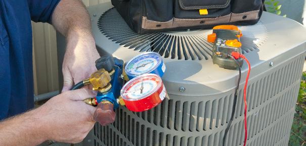 AC Repair in Fountain Hills