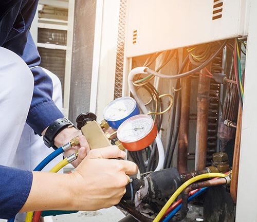 Fountain Hills Heat Exchanger Inspections