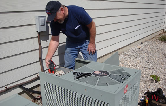 Fountain Hills AC Repair