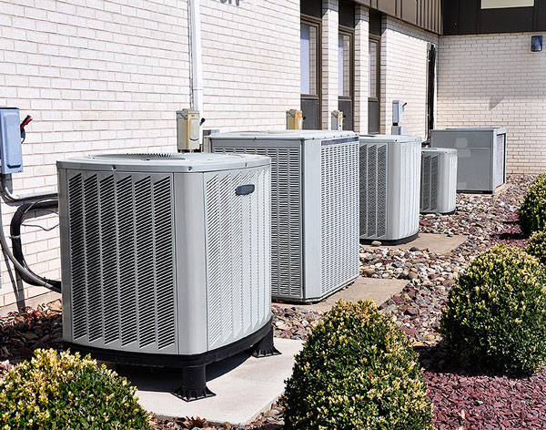 Commercial HVAC in Fountain Hills AZ